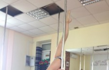 Фитнес-студия «Tim Pole Dance Studio» на Троещине