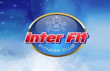 Фитнес клуб «InterFit»