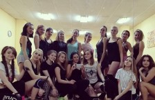 Студия танцев «My Dance Studio» на Шулявке